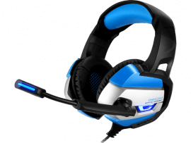 Onik K5 Headset til PC, PS4 & Xbox