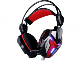 Hydra G31 Gaming Headset m. vibration