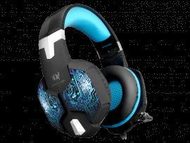 Hydra G1000 Gaming Headset  til PS4 & Xbox