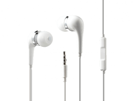 Angelos in-ear headset