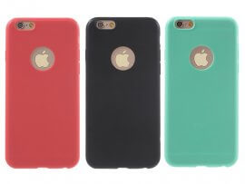 Valera slim cover til iPhone 6 / 6s