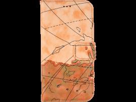 Mappo flipcover til iPhone X
