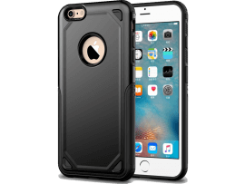 Armor cover til iPhone 6 og 6s