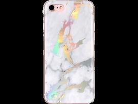 Malva cover til iPhone 7 / 8 / SE (2020)-Hvid