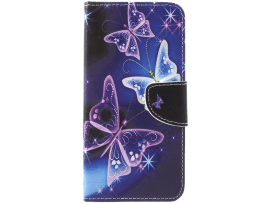 Vitas Flip Cover til iPhone XR