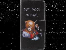 Toluca Flip Cover til iPhone XR