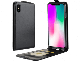 Sarandi Flip Cover til iPhone XR