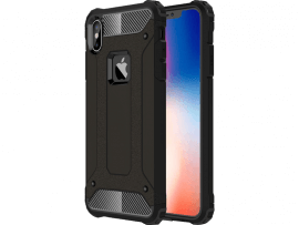 Armor Hybrid TPU Cover til iPhone XS Max