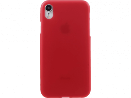 Matte TPU Cover til iPhone XR
