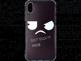Nesiah TPU Cover til iPhone XR