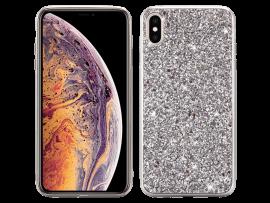 Glitter TPU Cover til iPhone XS Max