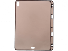 """Granos TPU Cover m/ Slot til Apple Pencil til iPad Pro 11"""""""