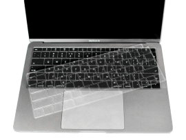 "Tastatur Cover til MacBook Air 13"" Retina (A1932) / 2020 (A2179)"