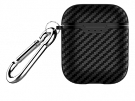 Carbon Fiber TPU Cover til AirPods Series 1/2