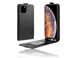 Sarandi Flip Cover til iPhone 11 Pro Max
