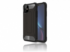 Armor TPU Cover til iPhone 11