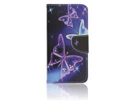 Vitas Flip Cover til iPhone 11 Pro