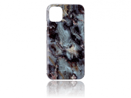 Marmor TPU Cover til iPhone 11 Pro