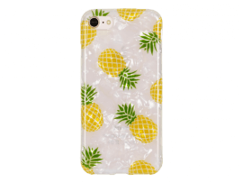 Ananas TPU Cover til iPhone 7 / 8 / SE (2020)