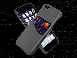 Lika Cover m. Kortholder til iPhone 7 / 8 / SE (2020)