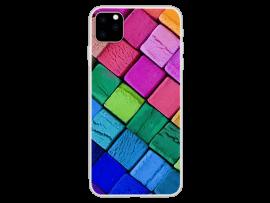 Barvita TPU Cover til iPhone 11 Pro