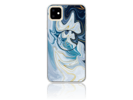 Splash TPU Cover til iPhone 11