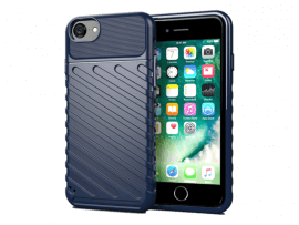Ridge TPU Cover til iPhone 6 / 6s / 7 / 8 / SE (2020)