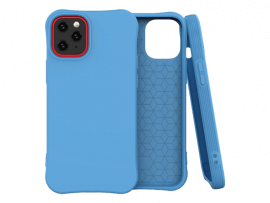 Silikone Cover til iPhone 12 Mini