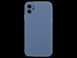 Soft Matte TPU Cover til iPhone 11