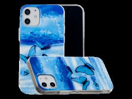 Hudie TPU Cover til iPhone 12 / 12 Pro