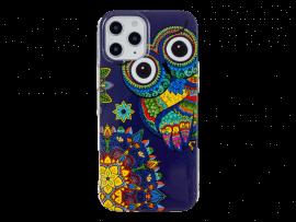 Civettu TPU Cover til iPhone 12 Pro Max