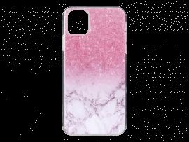 Zamora TPU Cover til iPhone 12 Pro Max