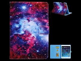 Space Flip Cover til iPad Mini 4 (A1538, A1550)