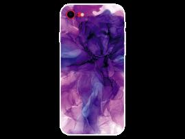 Smoke TPU Cover til iPhone 7 / 8 / SE (2020)