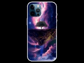 Flyvende Træ TPU Cover til iPhone 13 Pro Max