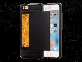 Slide Kortholder Cover til iPhone 7 / 8 / SE (2020)