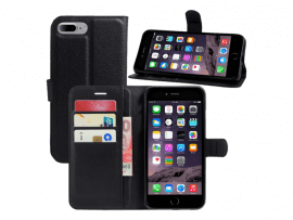 Graviera Flip Cover til iPhone 7 Plus og iPhone 8 Plus