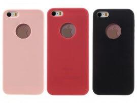 Eura cover til iPhone 5, iPhone 5s eller iPhone SE