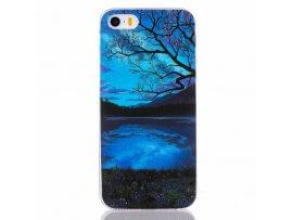 Pero cover til iPhone 5, iPhone 5s eller iPhone SE