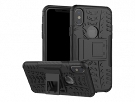 Armor Cover til iPhone X / XS