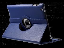 Brechin 360 Graders Flipcover til iPad 2 (A1395, A1396, A1397)