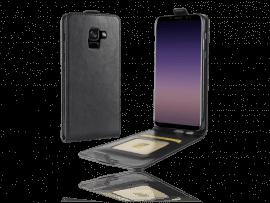 Sarandi Flip Cover til Samsung Galaxy A8 (2018)
