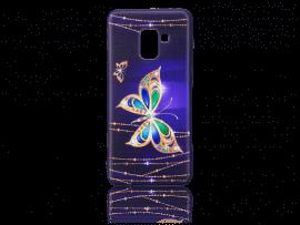 Kukupu TPU Cover til Samsung Galaxy A8 (2018)