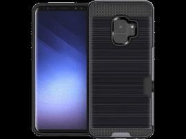 Cipolletti TPU Hybrid Cover til Samsung Galaxy S9
