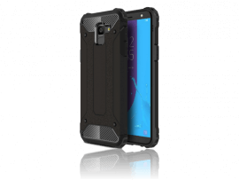 Armor Cover til Samsung Galaxy J6