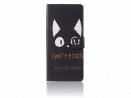 Kitty Flip Cover til Samsung Galaxy Note 9