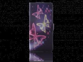 Bansao Flip Cover til Samsung Galaxy Note 9