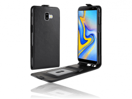 Sarandi Flip Cover til Samsung Galaxy J6+