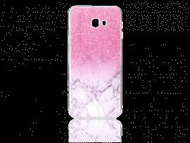 Zamora TPU Cover til Samsung Galaxy J4+