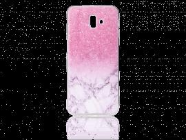 Zamora TPU Cover til Samsung Galaxy J6+